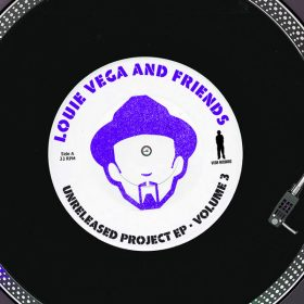 Various - Unreleased Project EP, Vol. 03 [Vega Records]