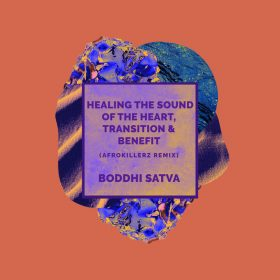 Boddhi Satva - Healing the Sound of the Heart, Transition, Benefit (Remix) [Offering Recordings]