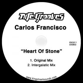 Carlos Francisco - Heart Of Stone [Nite Grooves]