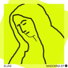 Elias (GER) - Madonna EP [Connected Frontline]
