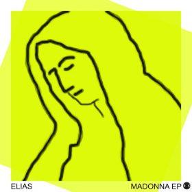 Elias (GER) - Madonna EP [Connected Frontline]