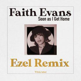 Faith Evans - Soon As I Get Home (Remix) [Bayacou]