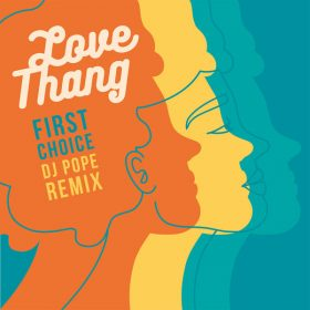First Choice - Love Thang (Remix) [Salsoul Records]