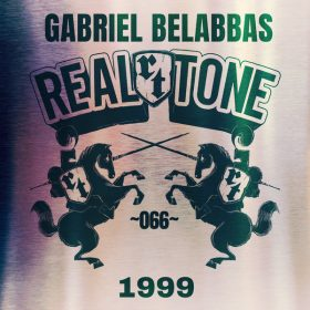 Gabriel Belabbas - 1999 [Real Tone Records]