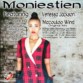 Moniestien, Venessa Jackson - Mazouloo Wind [Monie Power Records]