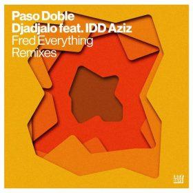 Paso Doble feat. Idd Aziz - Djadjalo [Lazy Days Recordings]