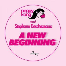 Peggy Kong, Stephane Deschezeaux - A New Beginning [Springbok Records]