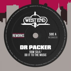 Raw Silk - Do It To The Music (Dr Packer Reworks) [West End Records]