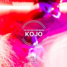 Ta Ice, Mr Morf - Kojo [DM.Recordings]