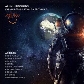Various - Aluku Records Various Compilation SA Edition Pt.1 [Aluku Records]