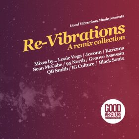 Various - Re-Vibrations - A Remix Collection [Good Vibrations Music]
