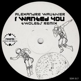 Alexandre Wauthier - I Wanted You [Stellar Disco Records]