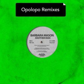 Barbara Mason - Another Man (Opolopo Remixes) [Society Hill]