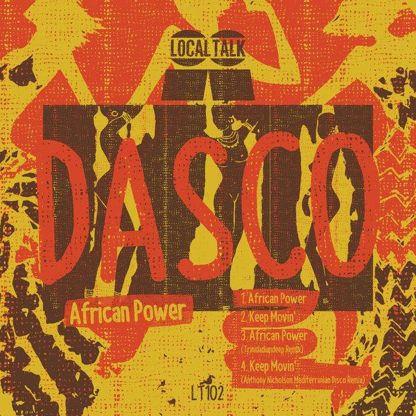 Dasco - African Power [Local Talk]