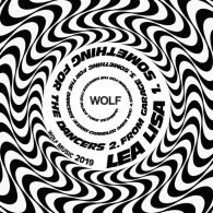 Lea Lisa - The Legacy EP [Wolf Music Recordings]