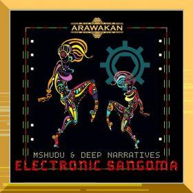 Mshudu, Deep Narratives - Electronic Sangoma [Arawakan]