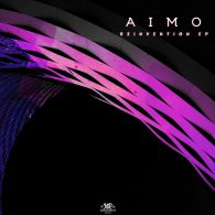 Aimo - Reinvention EP [Xpressed Records]
