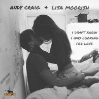 Andy Craig feat. Lisa Moorish - I Didn't Know I Was Looking For Love [Shivar]