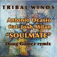Antonio Ocasio, Josh Milan - Soulmate (Doug Gomez Remix)