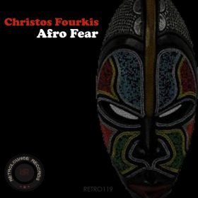 Christos Fourkis - Afro Fear [Retrolounge Records]