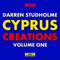 Darren Studholme - Cyprus Creations, Vol. 1 [Welcome To The Weekend]
