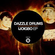 Dazzle Drums - Ijoigbo EP [Sunclock]