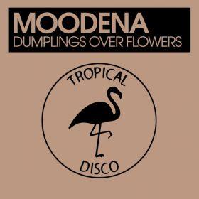 Moodena - Dumplings Over Flowers [Tropical Disco Records]