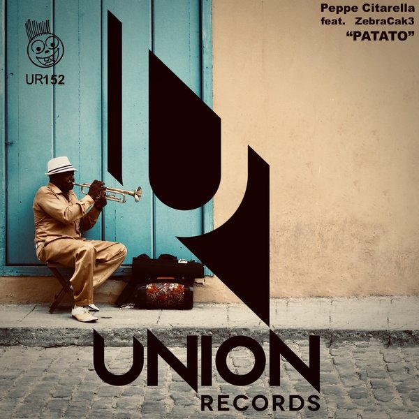 Peppe Citarella, ZebraCak3 - Patato [Union Records]