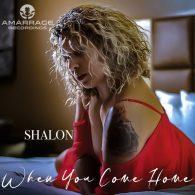 Shalon - When You Come Home [Amarrage Recordings]