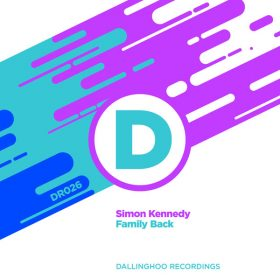 Simon Kennedy - Family Back [Dallinghoo Recordings]