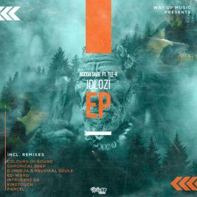 Budda Sage, Tee-R - Idlozi EP [Way Up Music]