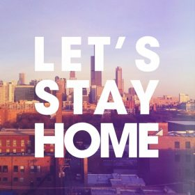 Frankie Knuckles, Eric Kupper, Inaya Day - Let's Stay Home [SoSure Music]