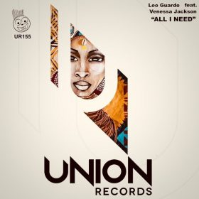 Leo Guardo, Venessa Jackson - All I Need [Union Records]