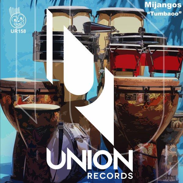 Mijangos - Tumbaoo [Union Records]