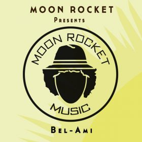 Moon Rocket, Bel-Ami - My Desire EP [Moon Rocket Music]