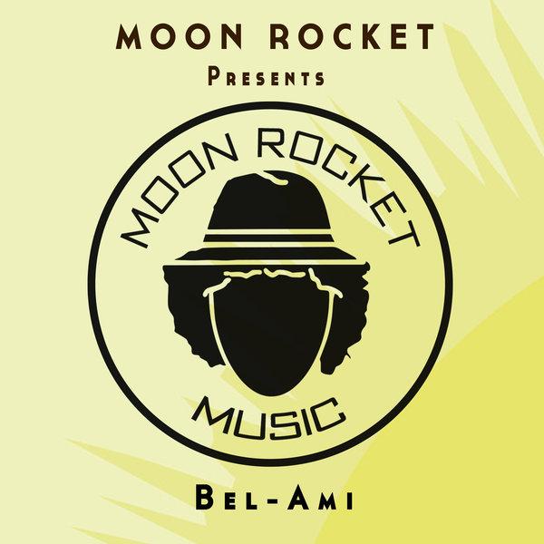 Moon Rocket, Bel-Ami - My Desire EP [Moon Rocket Music]