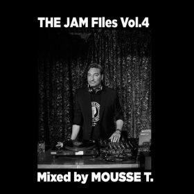 Mousse T. - The Jam Files, Vol. 4 [Peppermint Jam]