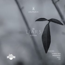 Udumusic, Hlayisani - The Liars [Tone Apartment Entertainment]