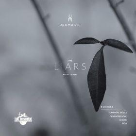 Udumusic, Hlayisani - The Liars [Tone Apartment Entertainment]