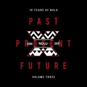 Various - 10 Years of Nulu Past Present Future Volume 3 [Nulu]