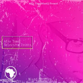 Various - Afro Tone Selective Joints, Vol. 2 [Afro tone musiq]