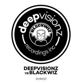 Various - Deepvisionz Vs Blackwiz [deepvisionz]