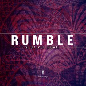 Veja Vee Khali - Rumble (Afro Beat Mix) [Khali Recordings]