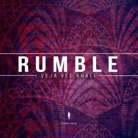 Veja Vee Khali - Rumble (Afro Beat Mix) [Khali Recordings]