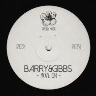 Barry&Gibbs - Move On [Sakura Music]