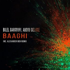 Bilel Gargouri, Abdou Deluxe - Baaghi [Wake Wood Recordings]
