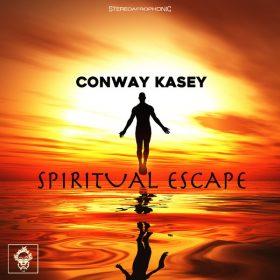 Conway Kasey - Spiritual Escape [Merecumbe Recordings]