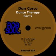 Dan Corco - Dance Therapy Part 2 [Robsoul]