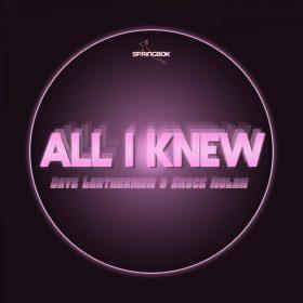 Dave Leatherman, Bruce Nolan - All I Knew [Springbok Records]