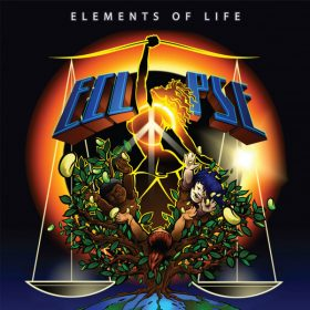 Elements Of Life - Eclipse [Vega Records]